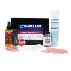 walker tape extended kit