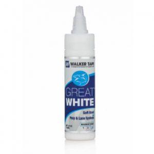 walker tape great white adhesive