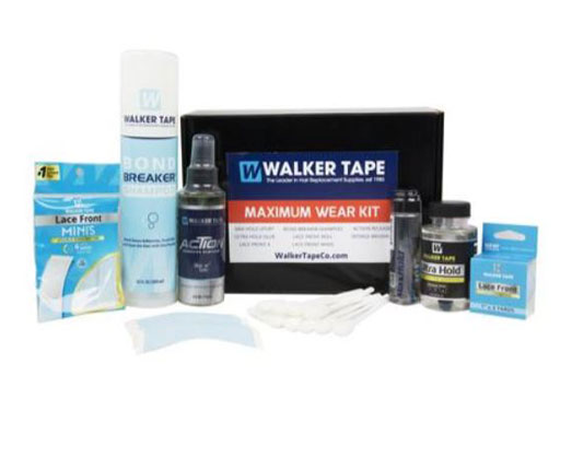 walker tape ultra hold maximum wear Kit